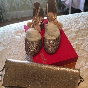 Kate Spade ♠️ Abigail shoes